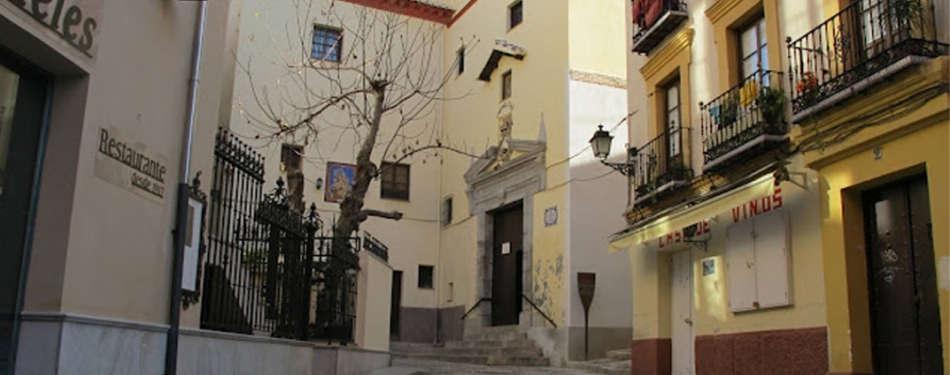 Foto Convento del Carmen