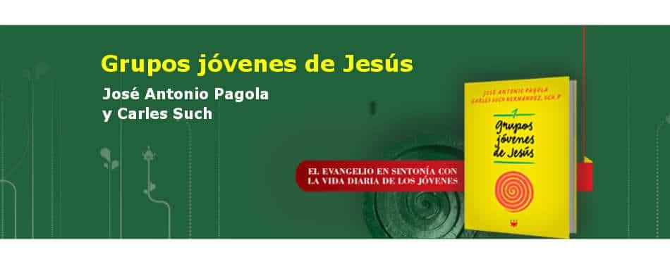 Banner Grupos jóvenes de Jesús 2
