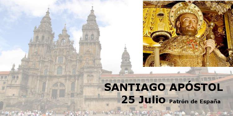 Banner Santiago Apóstol