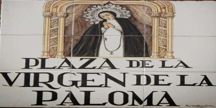 Fiesta de la Virgen de la Paloma en Madrid