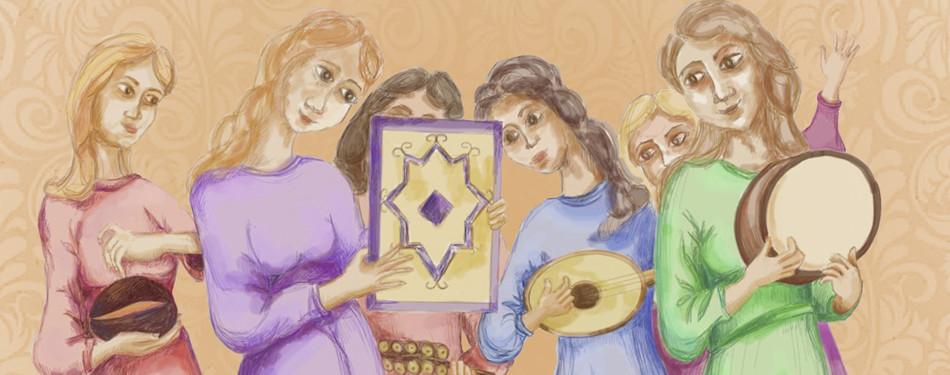 Banner Encuentro Mujeres y Teología