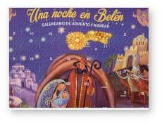 Una noche en Belén