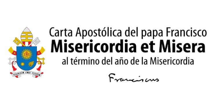Banner Carta Apostólica