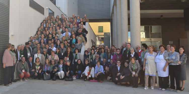 Congreso Diocesano Valencia