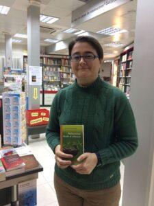 Foto de Mª Victoria Romero Hildalgo