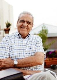 Jose Maria Fernandez Martos jesuita y autor de la obra mi biblia en las trincheras