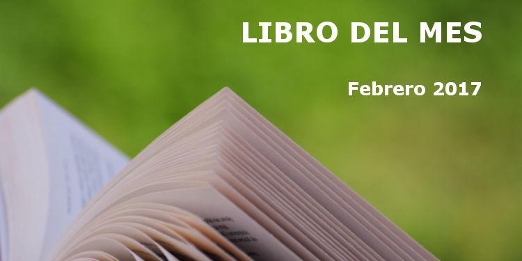 Banner libro del mes de Febrero 2017