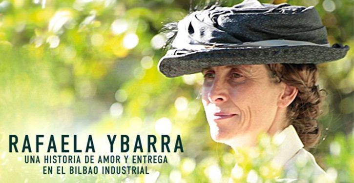 Banner Rafaela Ybarra