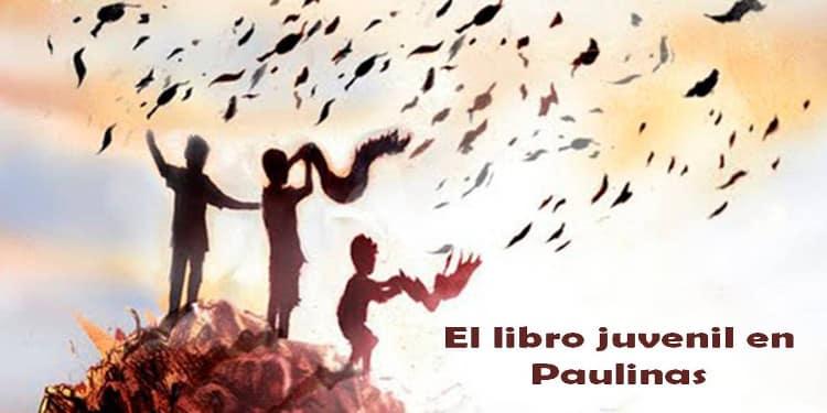 El libro juvenil de Paulinas