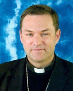 Mons. Raúl Berzosa