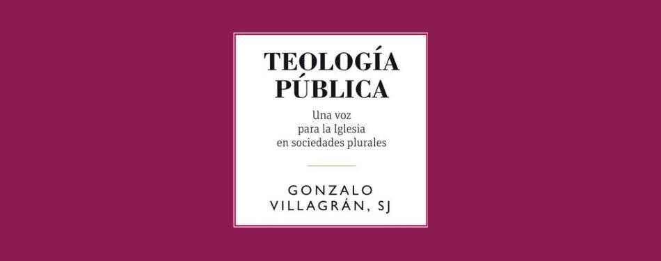 Banner Teología pública