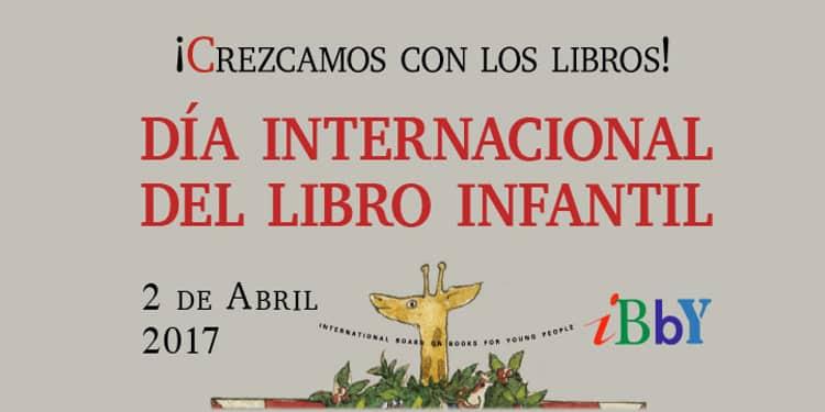 dia internacional del libro infantil 2017