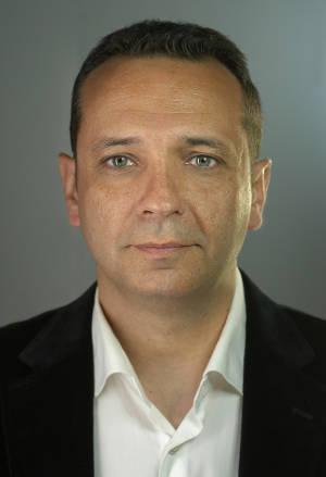 Daniel Pareja Rivas