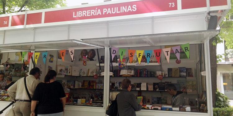 Banner crónica Feria del libro de Granada 2017