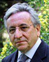 Pedro Miguel Lamet autor que estará firmando su obra en la caseta 11 de Paulinas