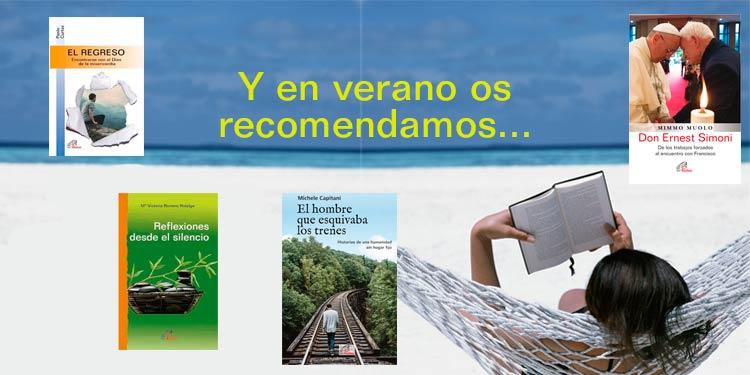 lectura recomendada desde paulinas para el verano
