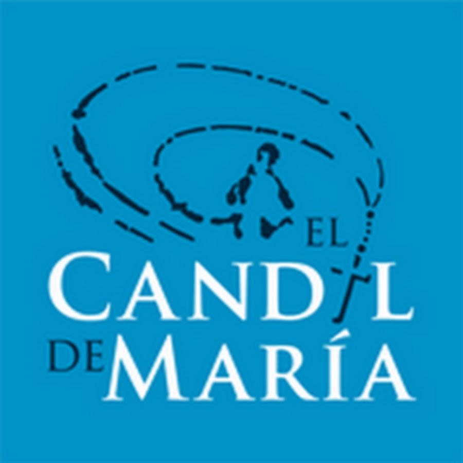 Logo El Candil de María