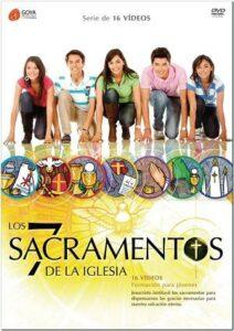 siete sacramentos