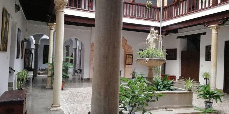 Segundo patio