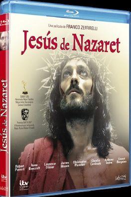 Jesús de Nazaret Dvd