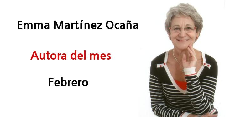 Banner Emma Martínez Ocana