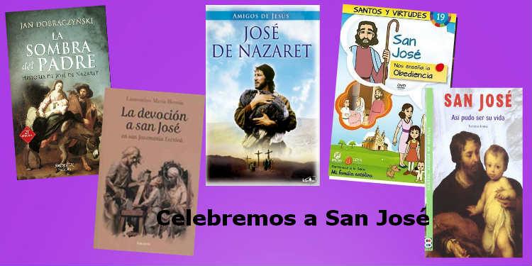Celebremos a San José