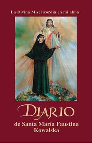 Diario la divina misericordia
