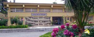 Facultad Teología de Granada