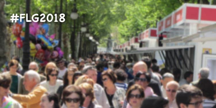 Banner Feria del libro 2018