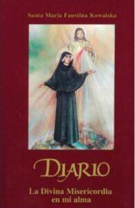 Diario de la misericordia