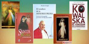 Libros de divina misericordia
