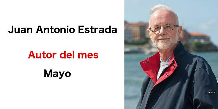 Banner Juan Antonio Estrada