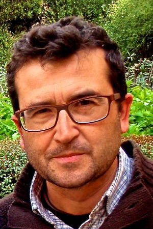 Gerardo Cámara