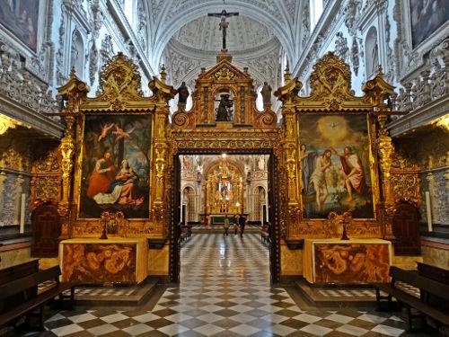 Iglesia Monasterio Cartuja