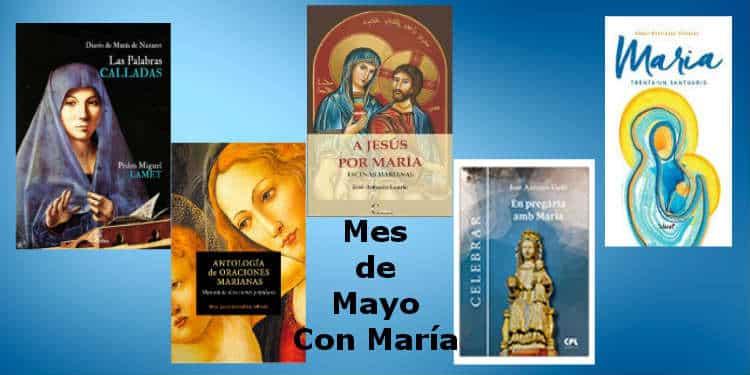 Mes de Mayo con Maria