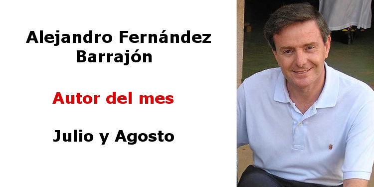Banner Alejandro Fernández Barrajón