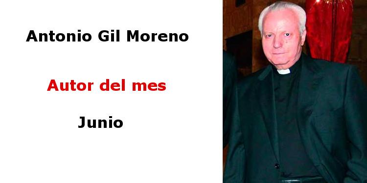Banner Antonio Gil Moreno