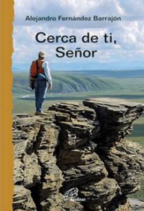 CERCA DE TI SEÑOR