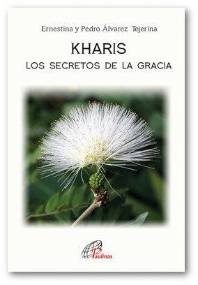Kharis. Los secretos de la gracia