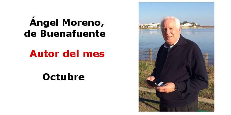Cabecera Ángel Moreno