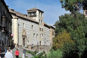 Convento de Zafra