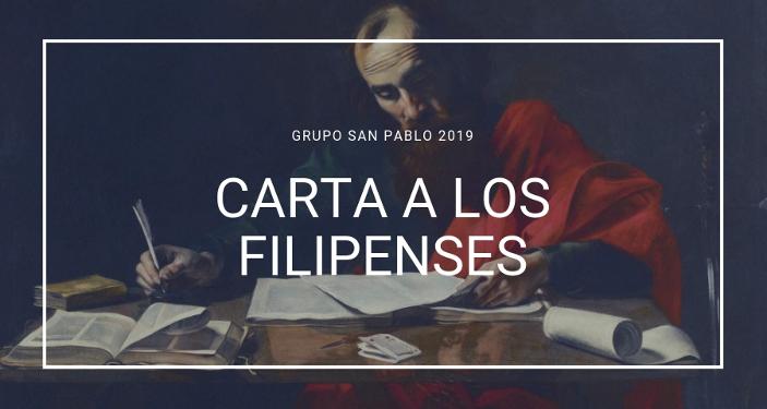 Cabecera Grupo San Pablo 2019
