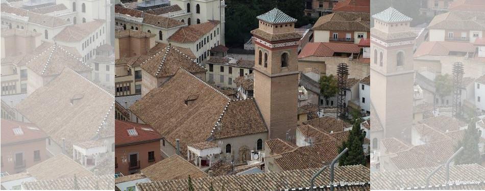 Cabecera Iglesia San Andrés
