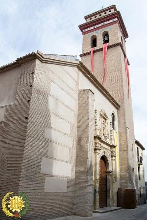 Campanario Iglesia San Andrés