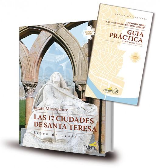 Las 17 ciudades de Santa Teresa