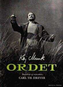 Portada de la pelicula Ordet, fue la primera charla del ciclo de cine religioso
