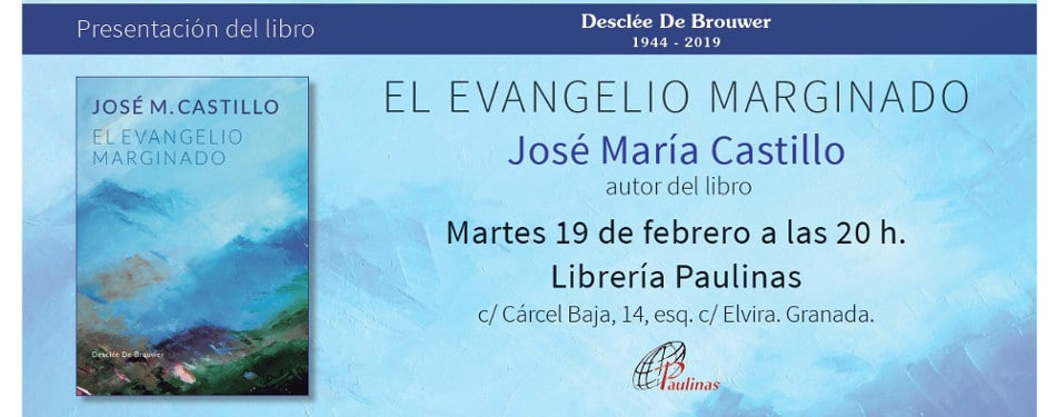 Cabecera Jose Maria Castillo