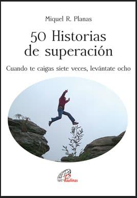 50 HISTORIAS DE SUPERACION