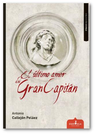 Portada El último amor Gran Capitán