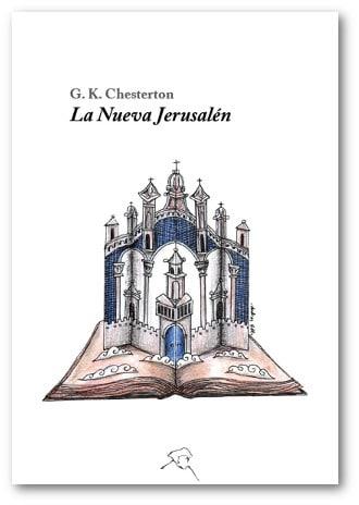 Portada La Nueva Jerusalén